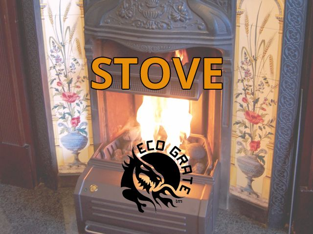 #STOVE http://ecograte.ie/
