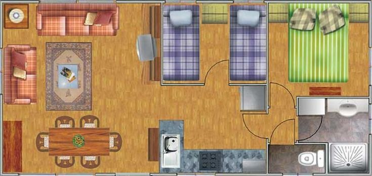 11 best planner 5d designs by me images on pinterest for Casas rectangulares