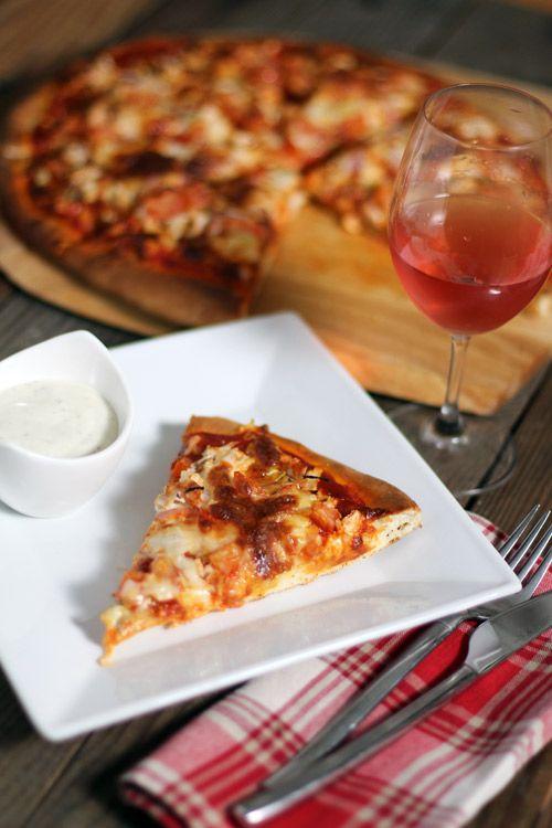 21 best Pizza & Wine images on Pinterest   Wine pairings, Wine ...