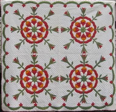 19 best Coxcomb QUILTS images on Pinterest | Antique quilts ... : marie miller quilts - Adamdwight.com