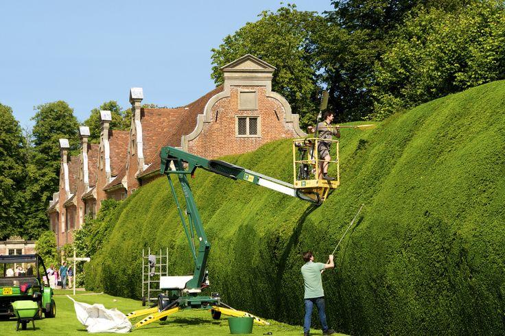 17 best images about blickling hall norfolk on pinterest for Garden design norfolk