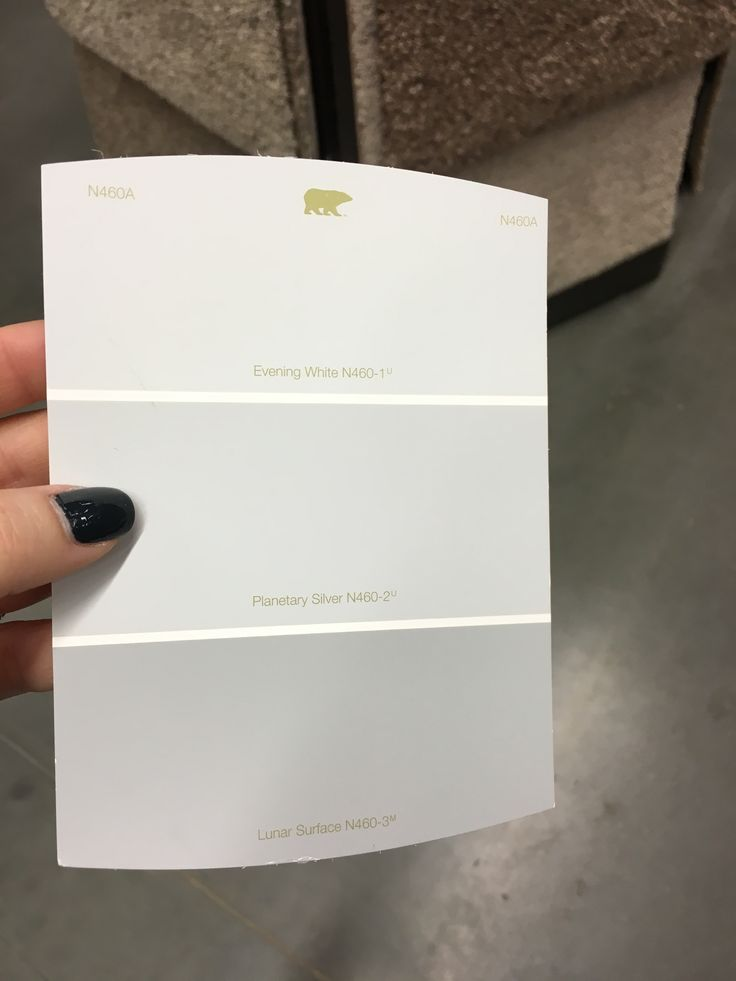 Baby Bedroom Neutral Colour Palettes