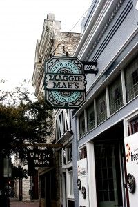 Maggie Mae's Austin, the cornerstone for live music in the heart of the historic entertainment district and one of the best rooftop bars 6th street has to offer!