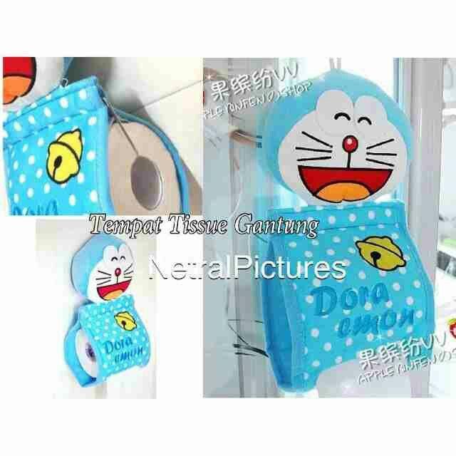 #cover #tissue toilet #doraemon @ 65.000