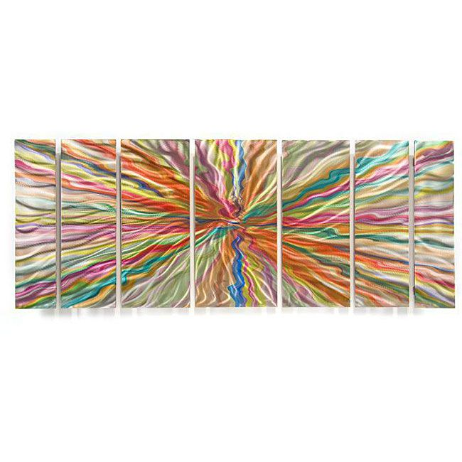 Best 25+ Abstract metal wall art ideas on Pinterest ...