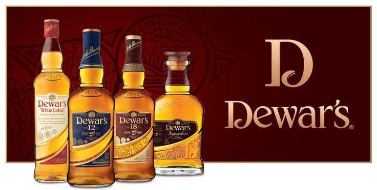 Dewar's ... Blended Scotch Whisky
