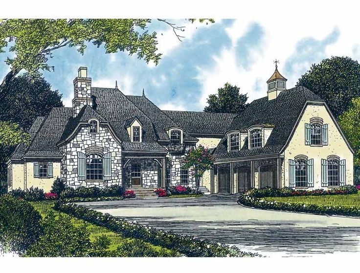 cool second floor eplans french country house plan magnificent first impression 4747 square