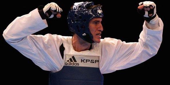 Saúl Gutiérrez apunta al título olímpico de taekwondo