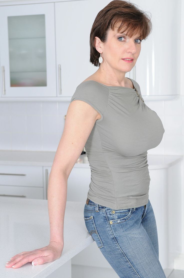 White girl big tits naked