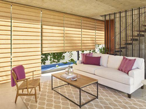 1000 Ideas About Hunter Douglas On Pinterest Honeycomb Shades Modern Roman Shades And Window