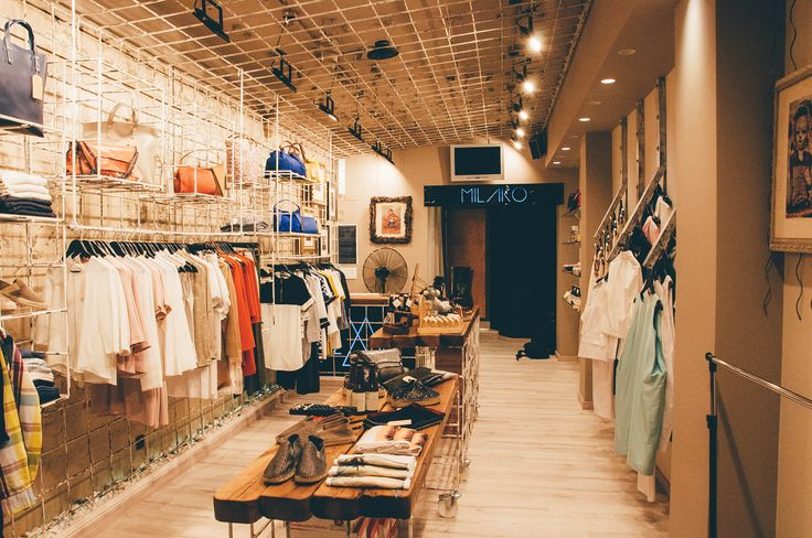M I L A K O   concept store