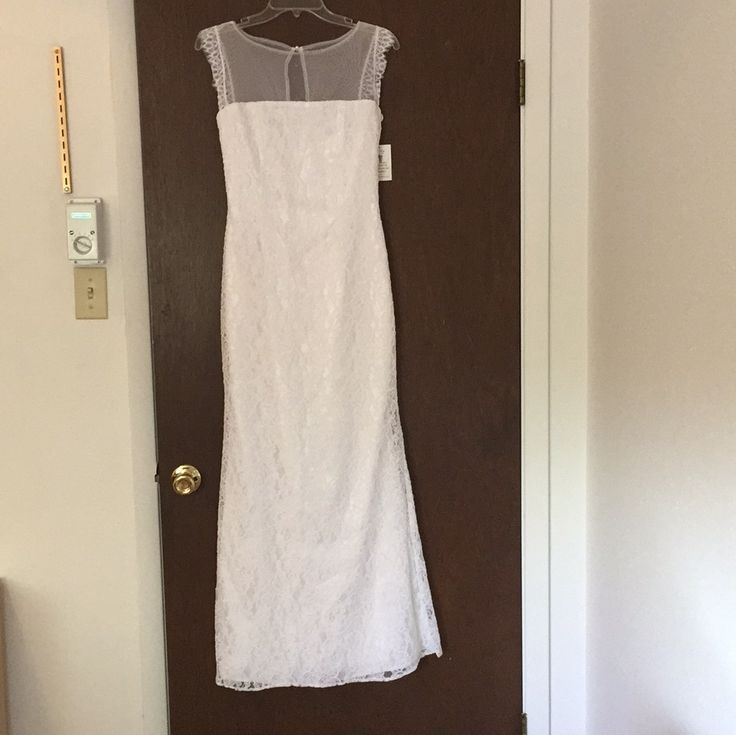 Jessica McClintock Wedding Dress. Jessica McClintock Wedding Dress on Tradesy Weddings (formerly Recycled Bride), the world's largest wedding marketplace. Price $35.00...Could You Get it For Less? Click Now to Find Out!