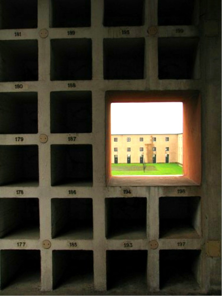 Domenique Mora : Aldo Rossi