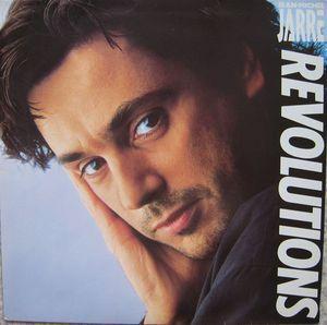 Jean-Michel Jarre - Révolutions (Vinyl, LP, Album) at Discogs