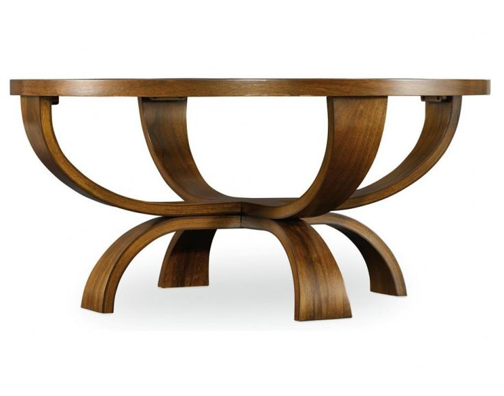Viewpoint Round Cocktail Table | Hooker Furniture | Gormanu0027s Furniture|  Hooker Furniture U2013 Sam Moore
