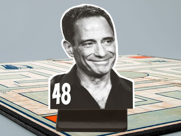 Power 50: Harvey Levin