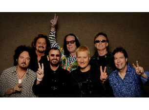 Buy Ringo Starr and His All Starr Band tickets at the PH Showroom at Planet Hollywood Resort and Casino in Las Vegas, NV for Oct 28, 2017 07:30 PM at Ticketmaster.