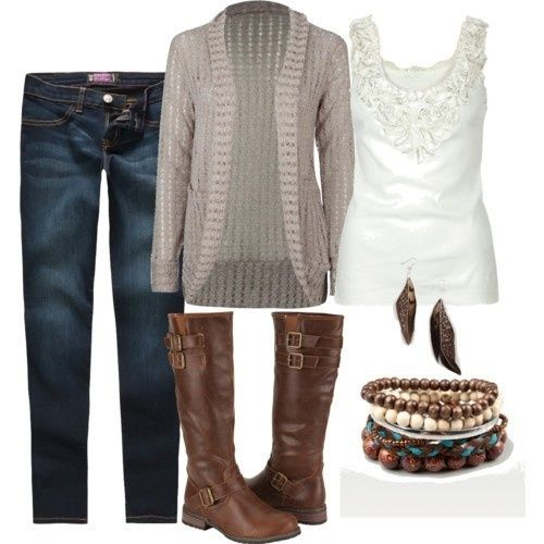 Outfits for Fall
