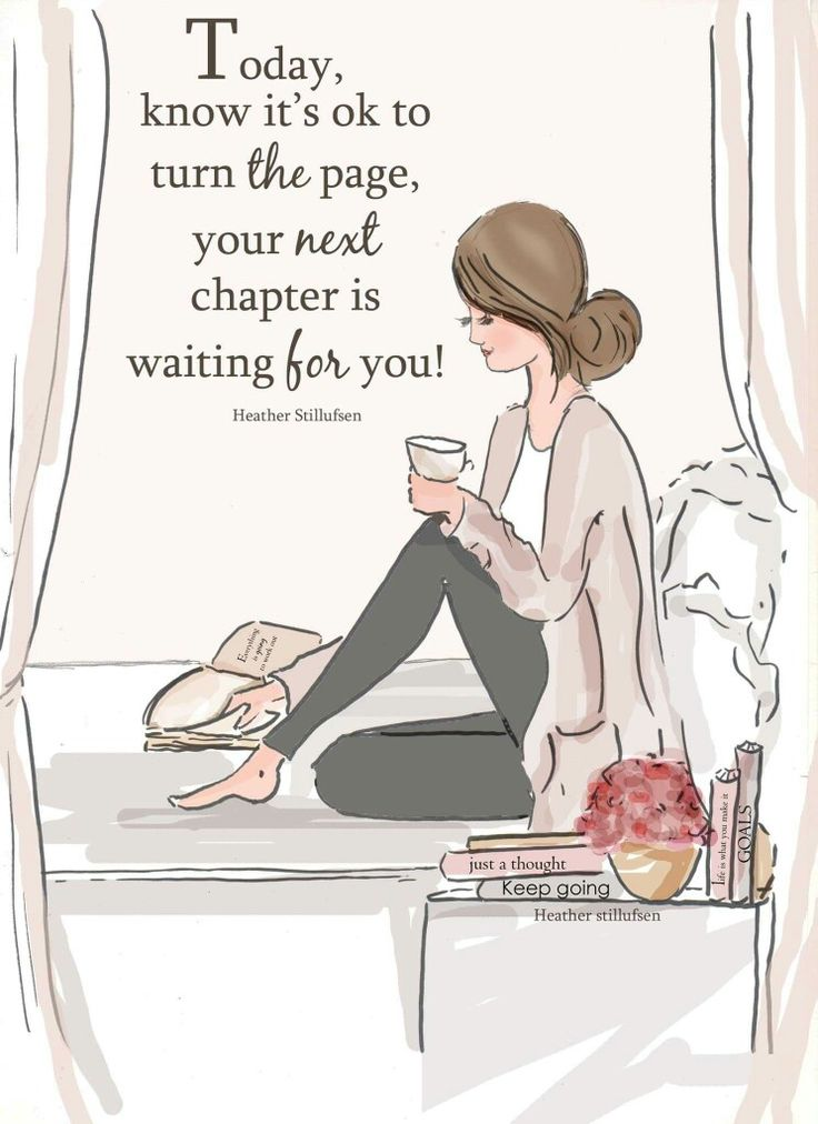 Turn that page...