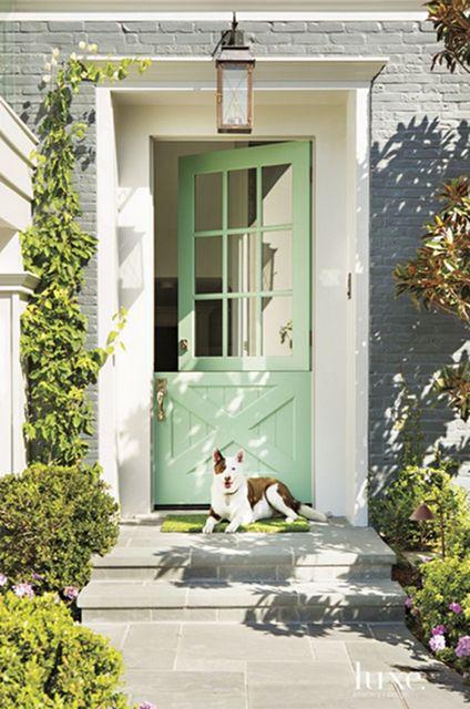 Shabby Mint Cottage                                                       …