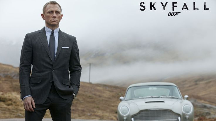 James Bond 1080p Background http://wallpapers-and-backgrounds.net/james-bond-1080p-background