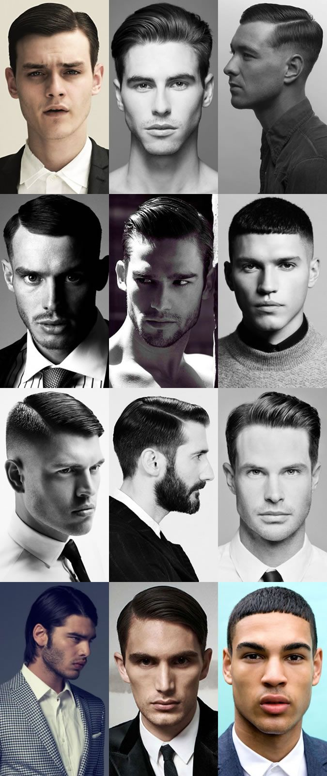 Men's Hair Styling Tips 35 Best Hair Style Images On Pinterest  Man's Hairstyle Hair Cut