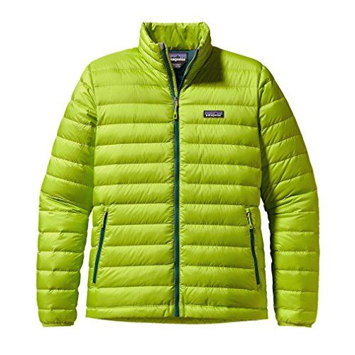 Patagonia Down Sweater Jacket - Men's Peppergrass Green, ... https://www.amazon.com/dp/B00OZFSA8A/ref=cm_sw_r_pi_dp_x_UhOWzbGX4V6XZ