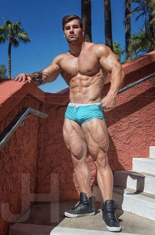 Pin By Leo Brown On Men Of My Dreams 6 Muscular Men Jake Burton