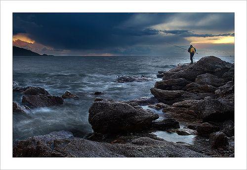 El pescador / The Fisherman 1