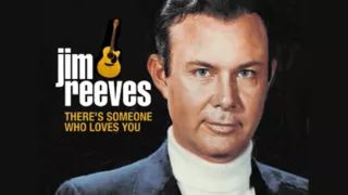 jim reeves i love you because - YouTube