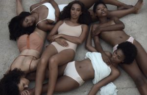 Solange Dont Touch My Hair (Feat. Sampha)  Cranes in the Sky Video