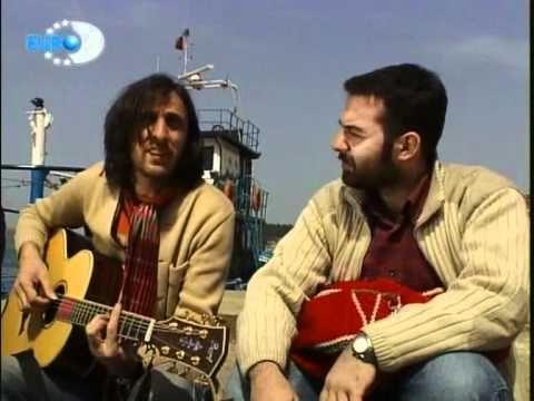 Kazım Koyuncu Karşıya Çifte Çamlar Gülbeyaz - YouTube