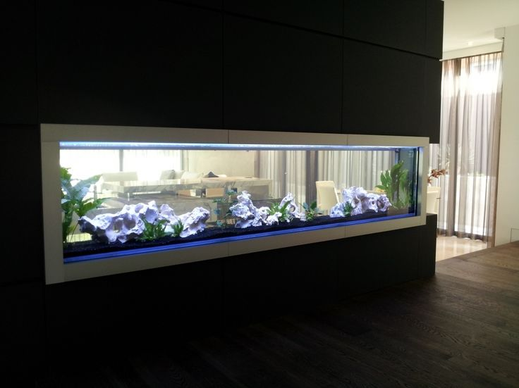 custom aquarium furniture - luxury modern furniture Check more at http://cacophonouscreations.com/custom-aquarium-furniture-luxury-modern-furniture/