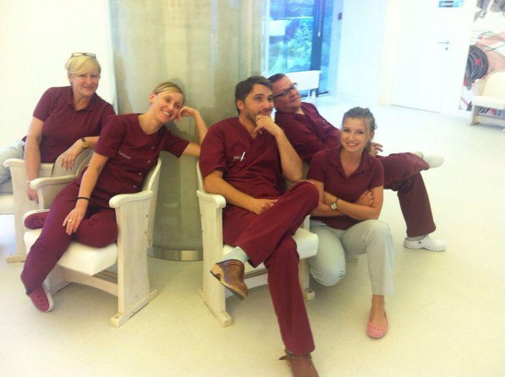 DeClinic team!