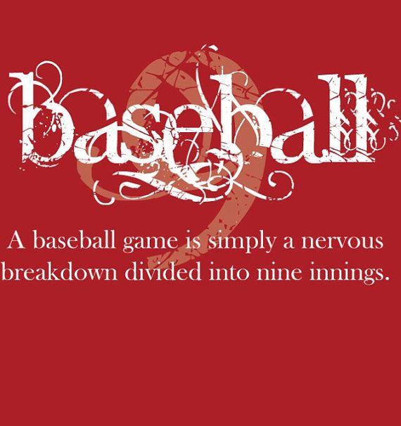 Perfect for a baseball coach's wife like me!!