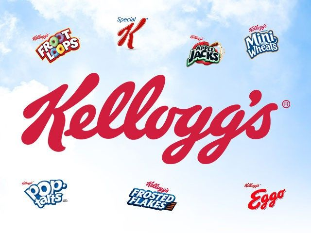 #DumpKelloggs: Breakfast Brand Blacklists Breitbart, Declares Hate for 45,000,000 Readers  So we have a major corp that is trying to censor alt news because hillary lost.  I will not buy another Kellogg's product for some time!
