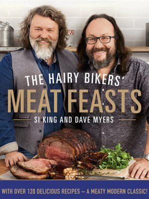 Slow-roast pork with root vegetables - Recipes - Hairy Bikers