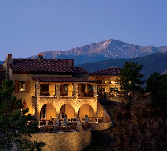 Within The Famed And Award Winning Flying Horse Community Country Club Lodge At Is Poised To Become One Of Colorado S Most Desirable
