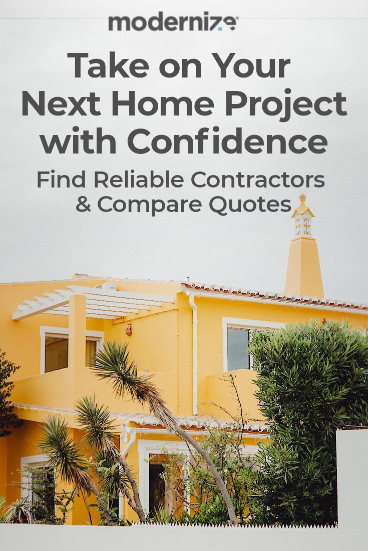 Find the Best Local Home Improvement Contractors in 2019   Home Care