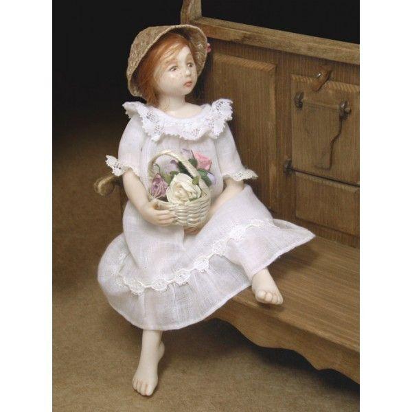 Mu ecos de porcelana hechas a mano artesanos felipe royo - Casa de munecas imaginarium segunda mano ...