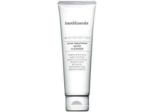 Bare Escentuals Bareminerals Blemish Remedy Acne Treatment Gele Cleanser -- More info could be found at the image url. (Note:Amazon affiliate link)