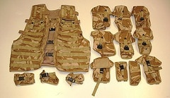 Military Surplus tactical vests for sale