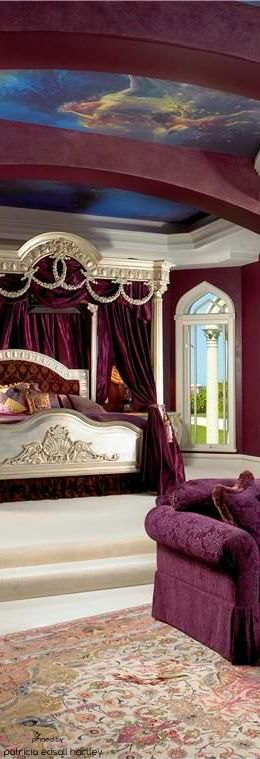 1000 Ideas About Burgundy Bedroom On Pinterest Plum