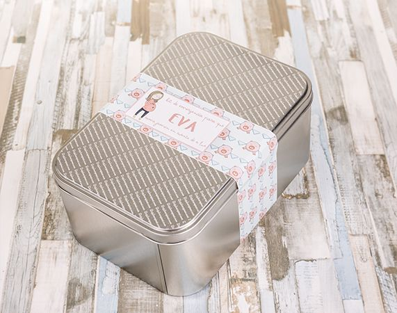 "kit ""jamón para embarazadas"" El mejor regalo después de 9 meses sin comer jamón ;)"