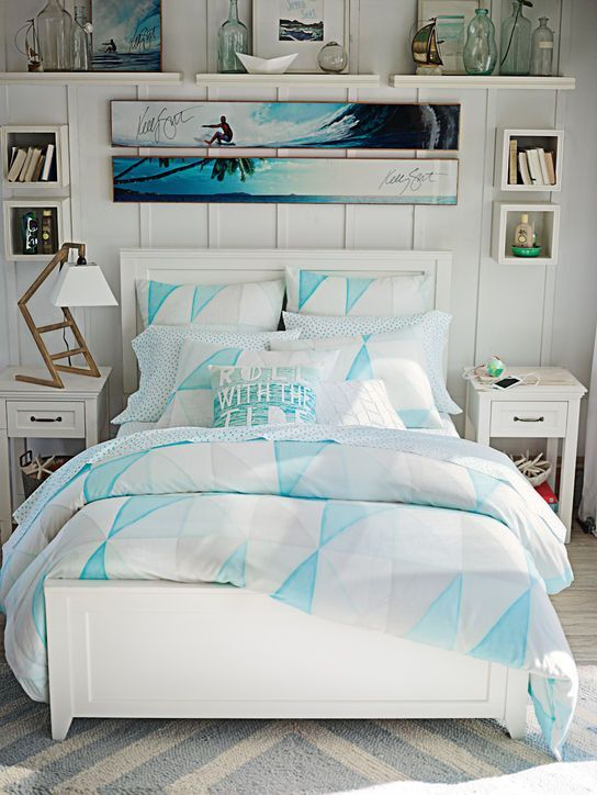 Beach Inspired Interior Ideas That Will Blow Your Mind