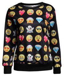 Emoji pas cher- Acheter Emoji à prix de gros | Sammydress.com