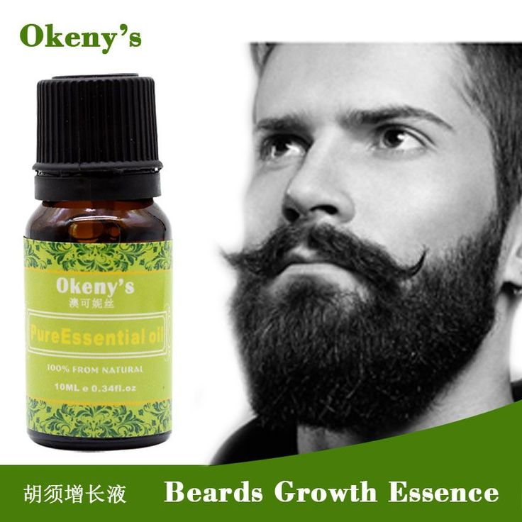 Epic Beard Kit hair growth product For Beards Growth and Mustache Thickening Treatment
