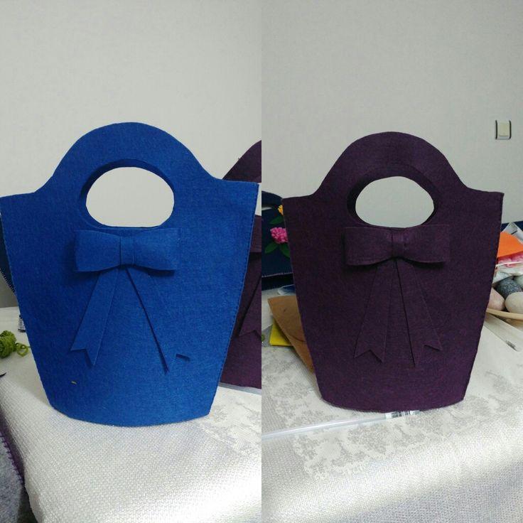 Deryanın çanta modelleri