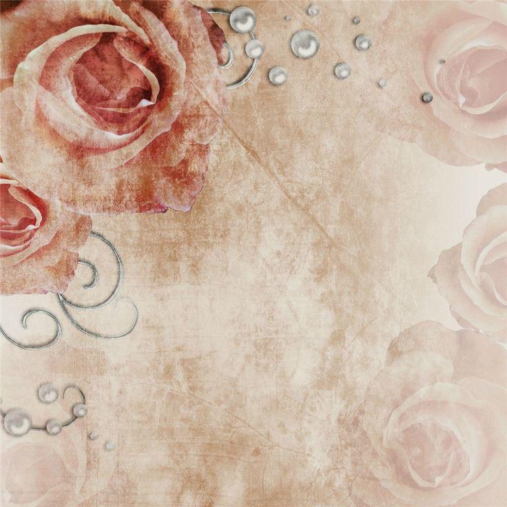 Винтажные свадебные фоны. Обсуждение на LiveInternet - Российский Сервис Онлайн-Дневников