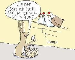 ostern cartoon - Google-Suche